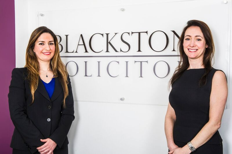 Welcome to Marketing Profile | Award winning law firm Blackstone