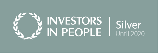 Investors in People Silver1